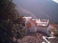 Prominent View of the Villa