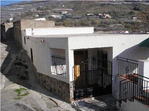 Elevated View of Property