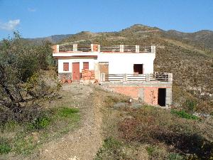 View of Cortijo