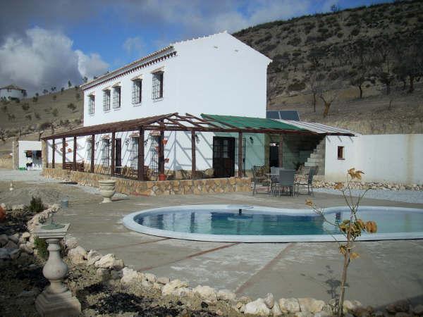 Kishas, country house