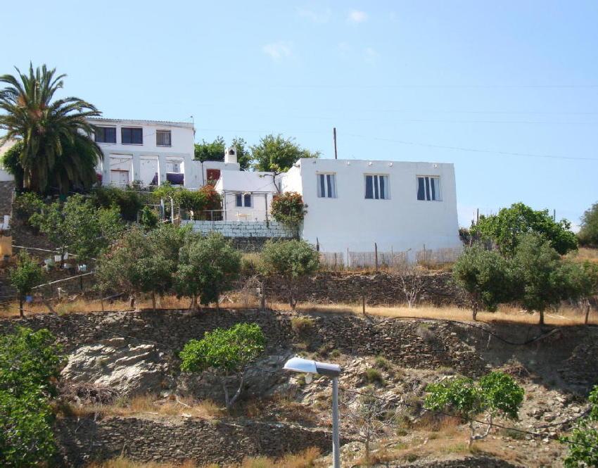 Cortijo & Casa Torre