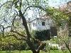 Views from Garden Towards House