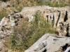120 sq meter ruin