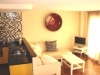 American Style Kitchen/Lounge Area