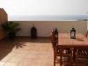 Sun Terrace with Sea Views