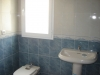 Fully Tiled and Fitted Bathroom