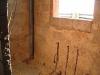Plumbed Bathroom