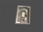 Roof Terrace - 67m Duplex - Casa Al Misbah