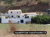 Cortijo for sale in Los carlos, Spain