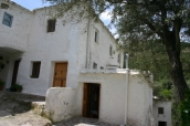 Cortijo for sale in Orgiva, Spain
