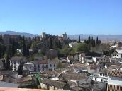 Alhambra/Alabaicin
