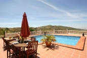 Villa for sale in Murtas, Spain