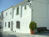 Townhouse for sale in La Garnatilla, Spain