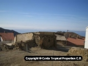 Ruin/Land for sale in Polopos, Spain