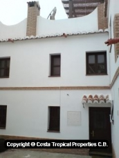 Townhouse for sale in Gualchos, Spain