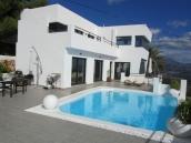 Villa for sale in salobrena, Spain