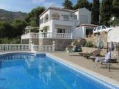 Villa for sale in la herradura, Spain
