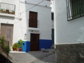 Townhouse for sale in otivar, Spain
