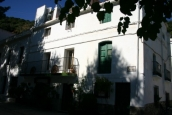 Townhouse for sale in Polopos, Spain