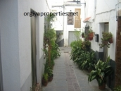 Townhouse for sale in Lanjaron, Spain