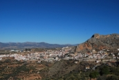 Cortijo for sale in COGOLLOS VEGA , Spain