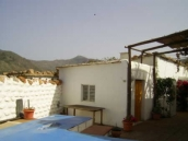 Villa for sale in orgiva tablones, Spain