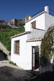 Townhouse for sale in Granada city - Sacromonte, Spain