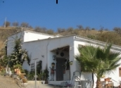 Cortijo for sale in Albondon, Spain