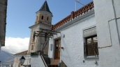 Townhouse for sale in Carataunas, Spain