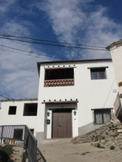 Townhouse for sale in Mecina Bombaron, Spain