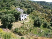 Cortijo for sale in near  Mairena Ugijar, Spain