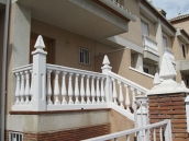 Townhouse for sale in Ogijares, Spain