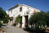 Cortijo for sale in Velez de Benaudalla, Spain