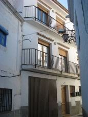 Townhouse for sale in orgiva, Spain