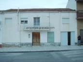 Townhouse for sale in Caniles, Spain