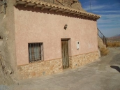 Villa for sale in Bacor, Spain