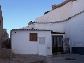 Townhouse for sale in Bacor, Spain