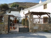 Townhouse for sale in Baza, Spain