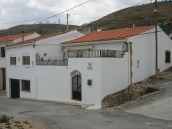 Cortijo for sale in Baza, Spain
