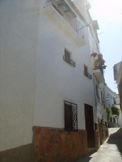Townhouse for sale in Castril, Spain