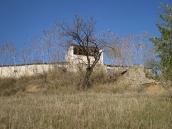 Cortijo Ortices - ruin