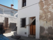Townhouse for sale in Alhama de Granada, Spain