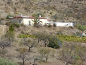 Cortijo for sale in Sorvilan, Spain