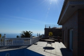 Villa for sale in Salobrena, Spain