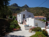 Cortijo for sale in La Herradura, Spain