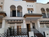 Townhouse for sale in Lachar, Spain
