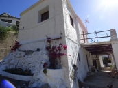 Villa for sale in Los Montoroas, Ugijar, Spain