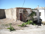 Townhouse for sale in Juviles, Spain