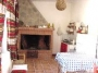 Lounge/Dining Area with Chiminea
