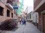 Surrounding Streets